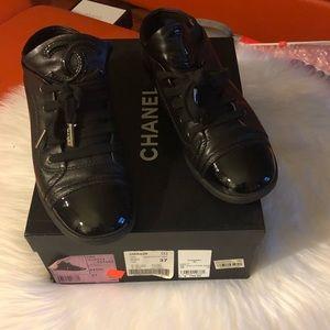 Women's CHANEL sneakers